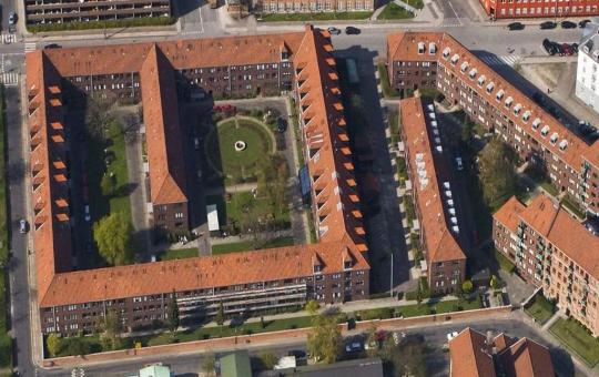 Gammel Kloster