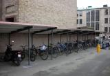 Gentofte HF cykelskur 005