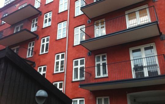 Absalonsgade 41