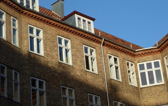 Østerbrogade 95