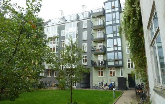 A/B Store Kongensgade 101