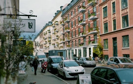 A/B Jæger
