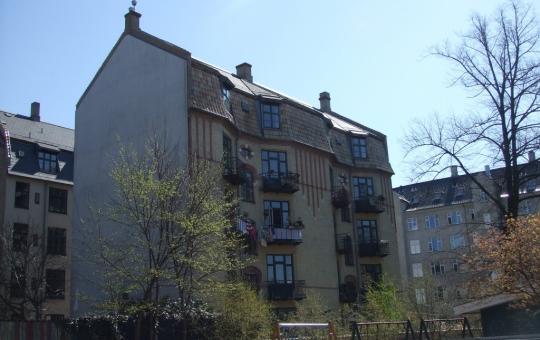 A/B Absalonsgade 28
