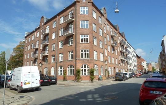 A/B Thorsgade 53-57