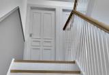 Trappe indgangsdøre