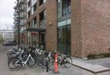 facade Amerika Plads