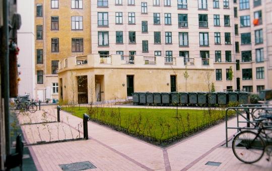Centrum Karreen